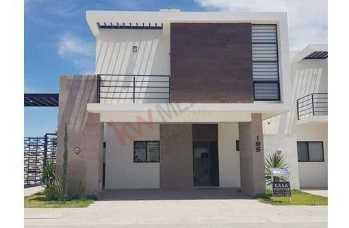 Casa Venta, Viñedos, Torreón Coahuila
