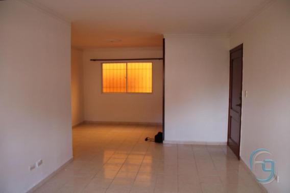 Apartamento En Ciudad Real 2 Rd$15,000