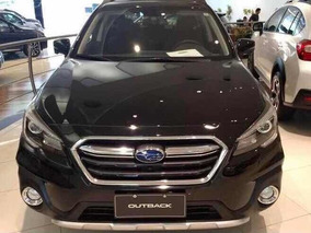 Subaru Outback 3.6 Awd Aut. 5p 2018