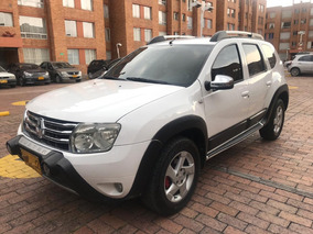 Renault Duster Dynamique 2.0 A.a At 2013