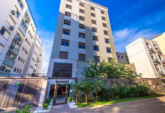 Apartamento Em Santana Com 2 Dormitórios - Rg1448