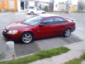 Dodge Stratus 2.4 Rt At