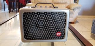 Zt Lunchbox Lgb2 200w Amplificador De Guitarra W/bag