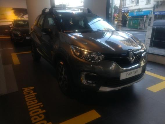 Renault Captur 2.0 Intens 0 Km 2020 No Tracker Kicks (mf)