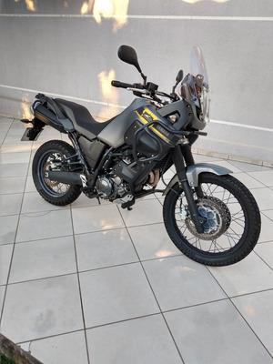 Yamaha Teneré 660 Abs