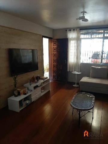 Sobrado Com 3 Dormitórios À Venda, 185 M² Por R$ 750.000 - Vila Vivaldi - São Bernardo Do Campo/sp - So0064