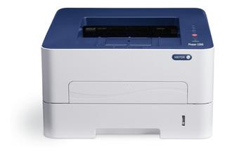 Impresora Xerox Phaser 3260 Wifi Duplex Red Usb