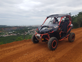Can-am Maverick Xrs 1000r Turbo. 2016