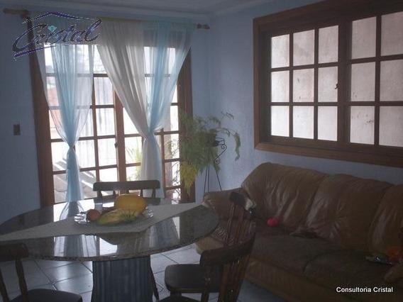 Casa Para Venda, 3 Dormitórios, Granja Viana - Cotia - 20031