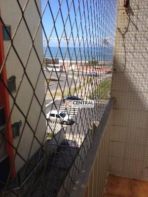 Apartamento Com 1 Dormitório Para Alugar, 50 M² Por R$ 1.076/mês - Pituba - Salvador/ba - Ap1984