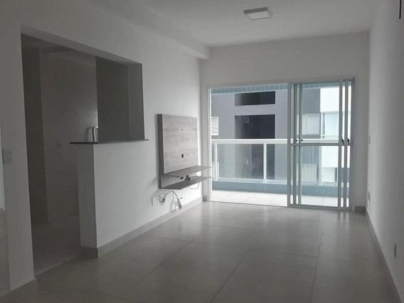 Apartamento Com 2 Dormitórios Para Alugar, 80 M² Por R$ 2.700,00/mês - Boqueirão - Santos/sp - Ap0778