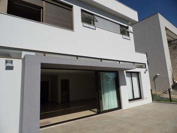 Casa Em Condomínio, 4 Quartos, Quintas Do Sol - 17838