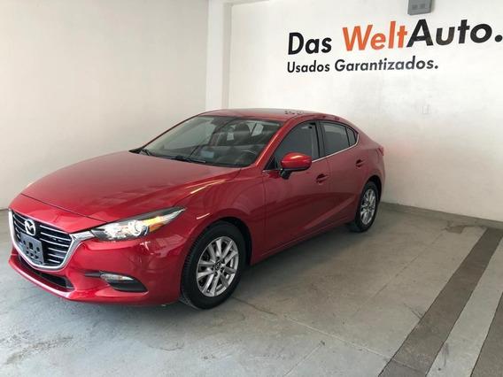 Mazda 3 Sedan I Touring Aut 2017 Credito