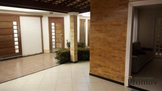 Vendo! Ótima Casa No Bairro Aeroporto - Ca0599