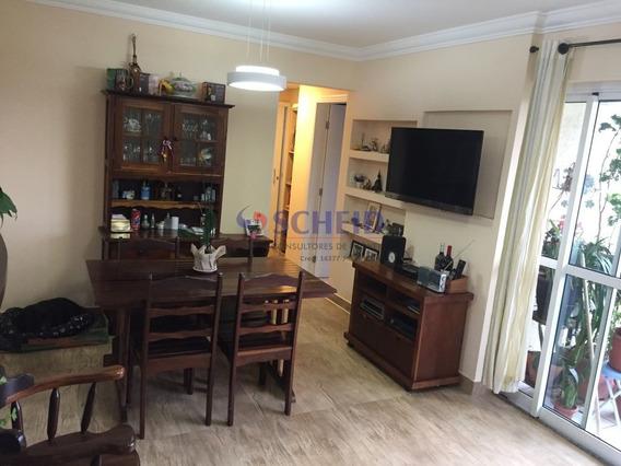 Excelente Localização, 3 Dormit, Suite, 2 Vagas , Depósito, Lazer Completo - Mr67983