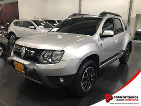 Renault Duster Dynamique Mecanica 4x2 Gasolina