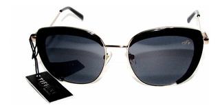 Lentes Armazòn Gafas Anteojo Sol Tiffany 3207 Polarizado