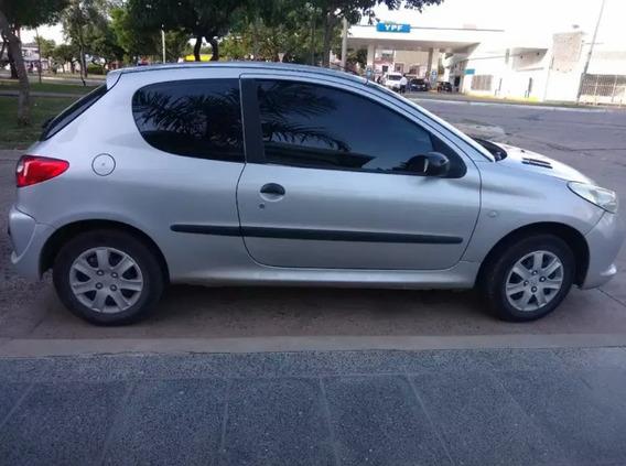 Peugeot 207 1.4 Xr 2009