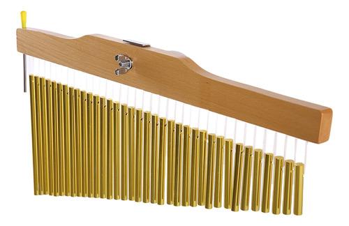 Instrumento De Percusión Musical De Una Sola Fila 36 Tonos