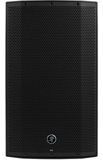 Mackie Thump 12bst Boosted Bafle Activo Bluetooth 650w Rms