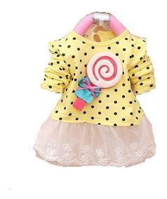 Vestido Infantil Criança Bebê Festa Aniversário Tule