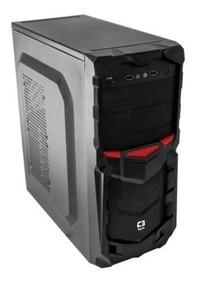 Pc Cpu Core I3, 4gb, 500gb + Wifi, Frete Grátis!