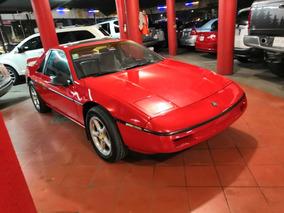 Pontiac Fiero Tipo Ferrari Coleccion Original Similar Ferrar