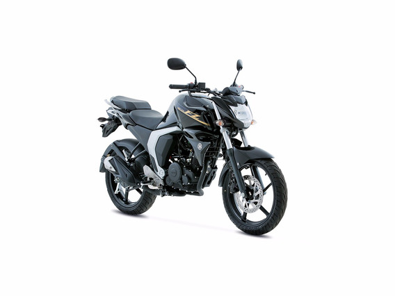Yamaha Fz16 Fi Version 2.0 Inyección Año 2020 0km