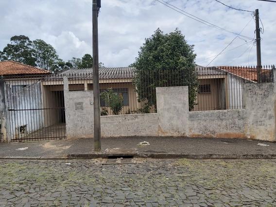 Casa No Jardim Carvalho, Barauna
