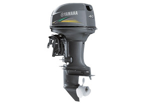 40 Aws - Yamaha