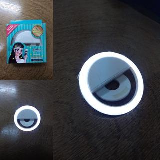 Anel De Luz / Ring Light