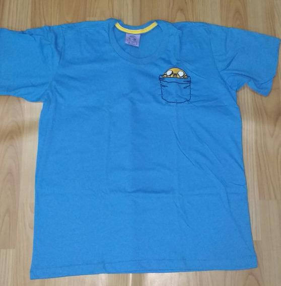 Camisa Jake Bordado