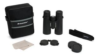 Binocular Celestron Outland X 71347 10x42 Avistamiento Negro