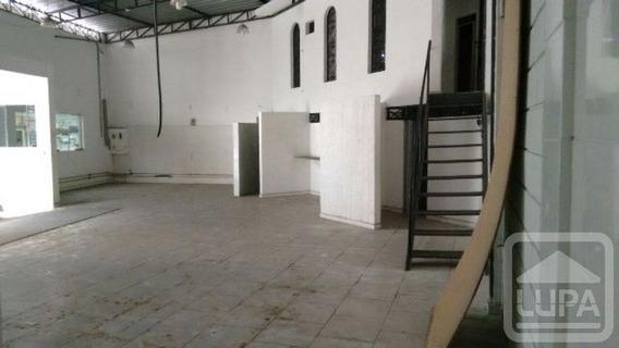Salão Comercial - Vila Mazzei. - Ls12240