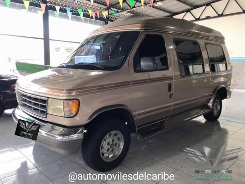 Imagen 1 de 13 de Ford Econoline Van
