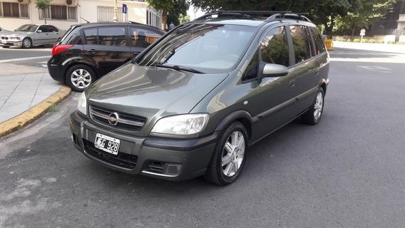 Chevrolet Zafira 2.0 Gls 2010