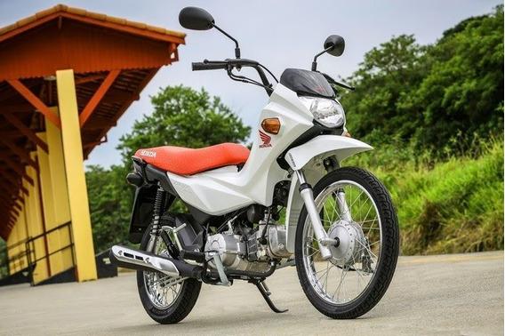 Motos Honda Pop 110i