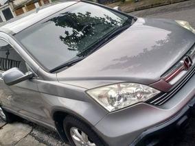 Honda Cr-v 2° Dona, Aut, Compl, 77000 Km,só R$ 35000,00