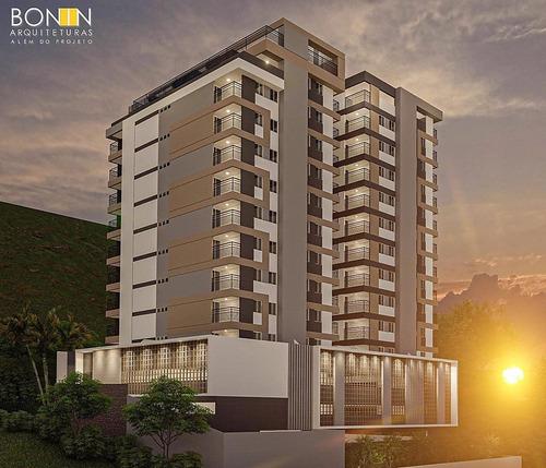 Apartamento - Ref: 2059