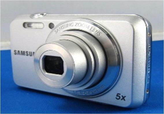Cámara Digital Samsung Es80 De 12 Mega Pixeles