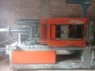 Inyectora Plastico 450 Tn