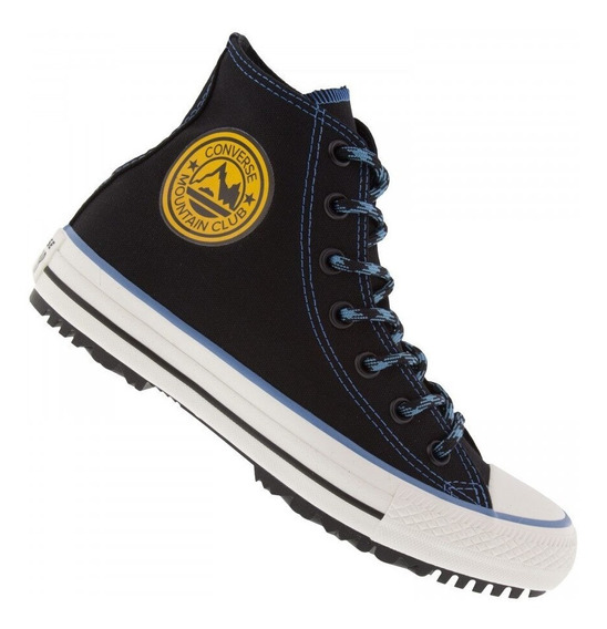 Tênis Converse Chuck Taylor All Star Boot Ct12840001
