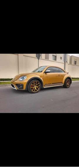 Volkswagen Beetle 2.0 Dune At 2016