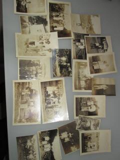 22 Foto Antiga Déc20 Poços De Caldas Cambuquira Minas Gerais