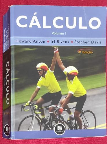 Cálculo - Volume 1 - Howard Anton