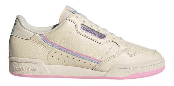 Zapatillas adidas Originals Continental 80 -g27726