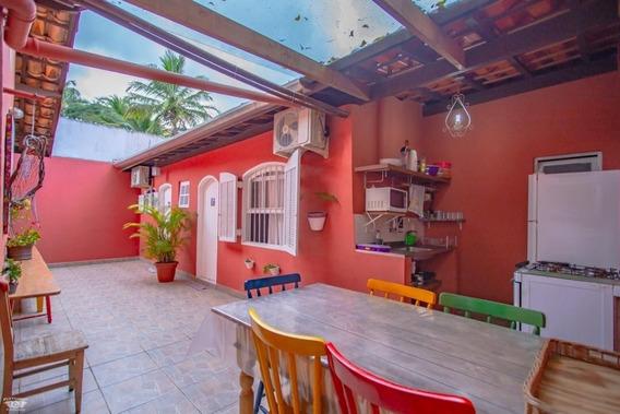 Hostel 9 Quartos Ilhabela - Sp - Itaguaçu - Ig036