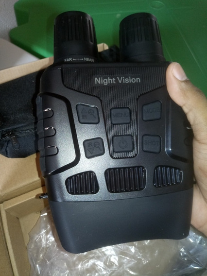 Binóculo De Visão Noturna Nv 3180