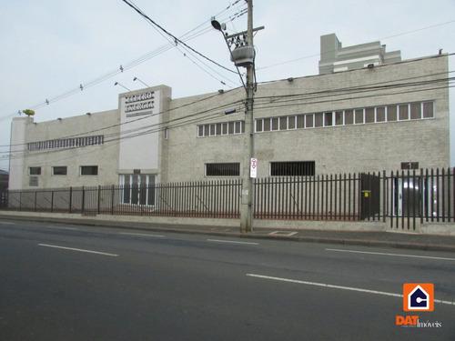 Imagem 1 de 14 de Loja Comercial Para Alugar Em Estrela - 1073-l