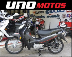 Zanella Zb 110cc Z1 Automatica 0km